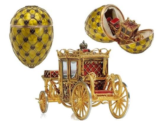 Faberge-Coronation-Egg
