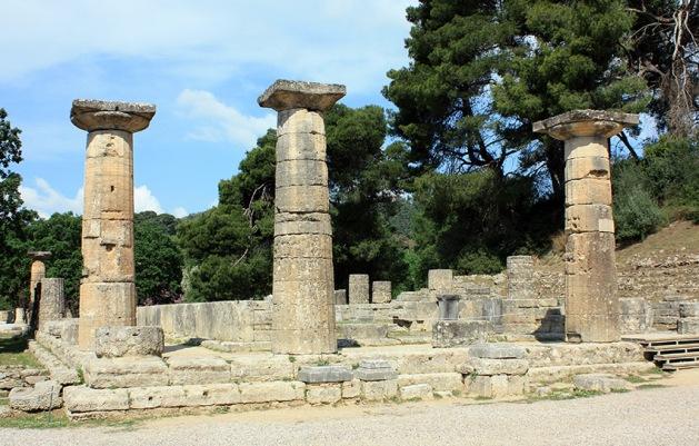 templo-hera-olimpia