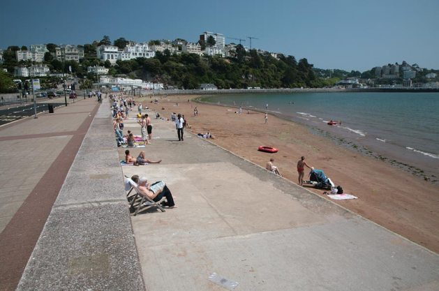 torquay-seafront
